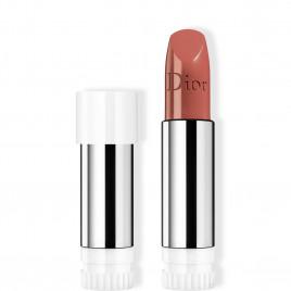 Rouge Dior La recharge   Recharge de rouge à lèvres aux 4 finis couture