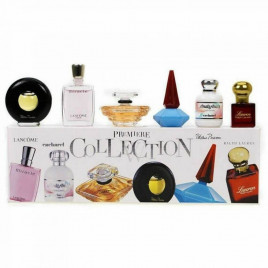 Miniatures Lancôme | Première Collection 6 minis L'Oréal