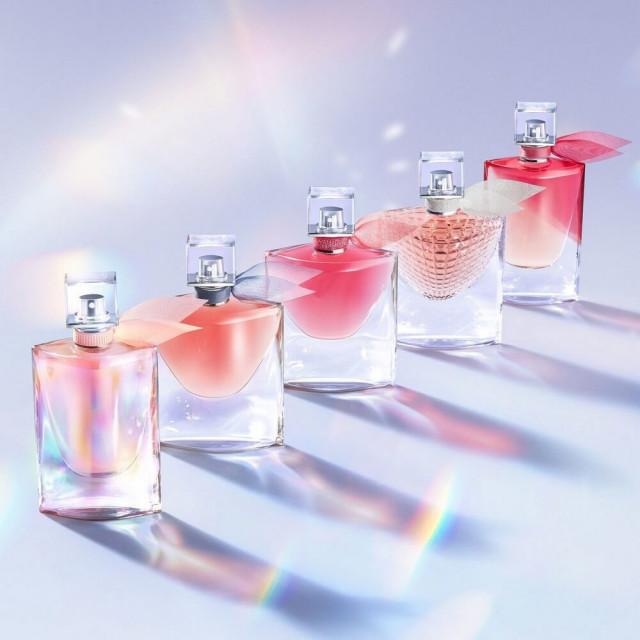 La Vie est Belle Soleil Cristal   Eau de Parfum