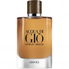 Acqua di Gio Homme Absolu| Eau de Parfum