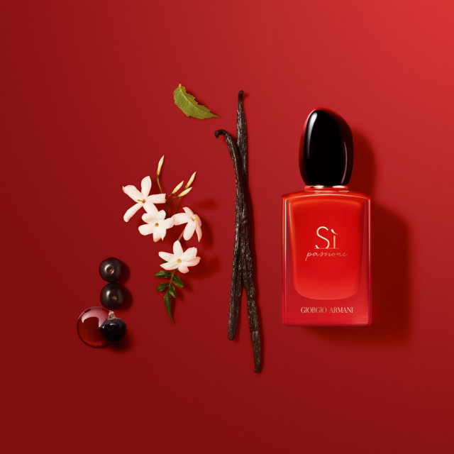 Sí Passione Intense | Eau de Parfum