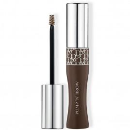 DIORSHOW PUMP 'N' BROW|Mascara sourcils squeezable* volumateur immédiat - fini naturel - effet fortifiant