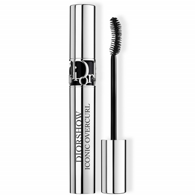 DIORSHOW ICONIC OVERCURL Mascara volume & courbe spectaculaires - tenue 24h* - soin des cils effet fortifiant