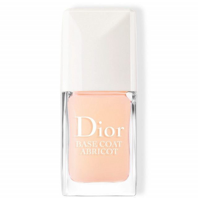 BASE COAT ABRICOT|Base - soin fortifiant & durcisseur ongles