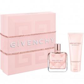 Irresistible | Coffret Eau de Parfum et Lait Corps