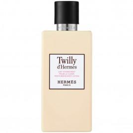 Twilly d'Hermès   Lait Parfumé