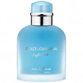 Light Blue pour Homme Eau Intense | Eau de Parfum