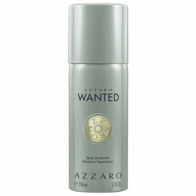 Azzaro Wanted | Déodorant Spray