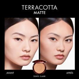 Terracotta Matte | Poudre Sculptante