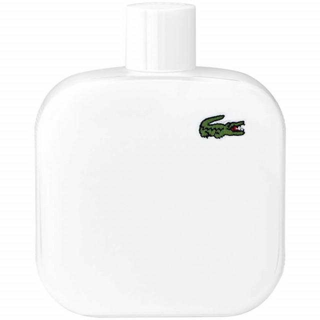 Eau de Lacoste L.12.12 Blanc | Eau de Toilette pour Lui