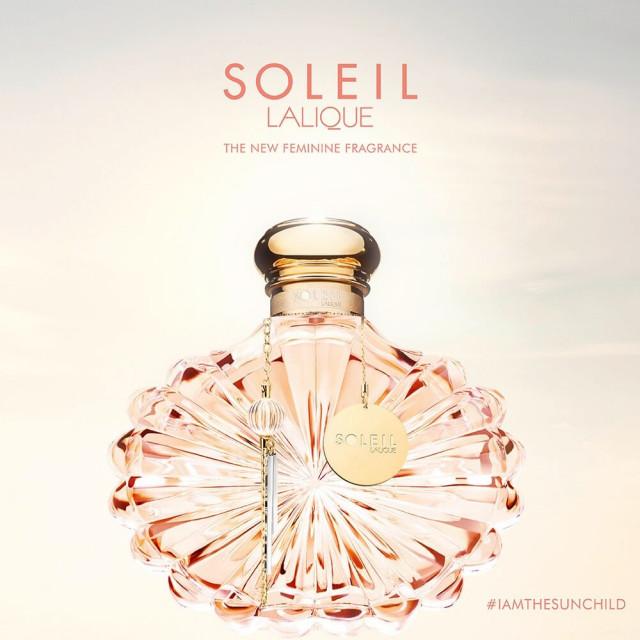 Soleil   Eau de Parfum