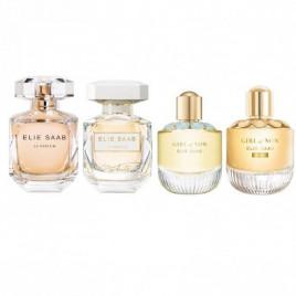 Parfums Elie Saab | Coffret 4 Miniatures