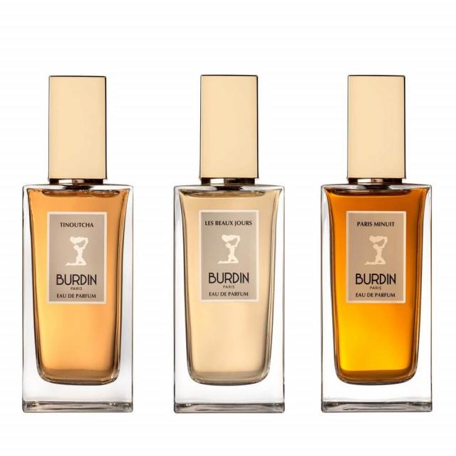 Tinoutcha| |Eau de Parfum