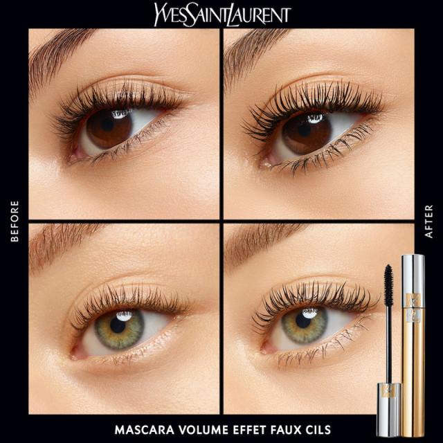 Mascara Volume Effet Faux Cils | Waterproof
