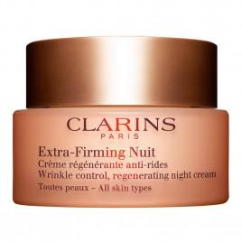 Extra-Firming Nuit - CLARINS|Crème régénérante anti-rides - Toutes peaux