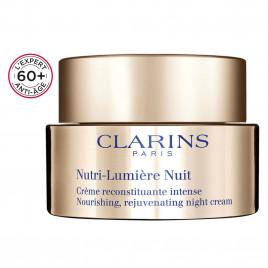Nutri-Lumière Nuit - CLARINS|Crème Reconstituante Intense