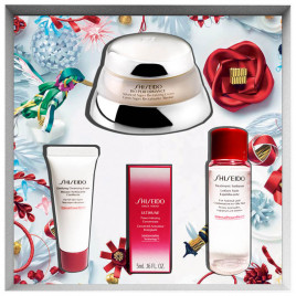 Bio-Performance - Shiseido|Coffret Anti-âge