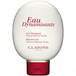 Eau Dynamisante | Gel Moussant