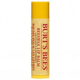 Baume Lèvres - BURT'S BEES|À la Cire d'Abeille