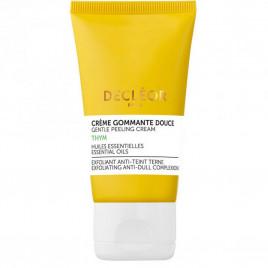 Crème Gommante Douce Thym - DECLÉOR|Purifiant - Anti-terne