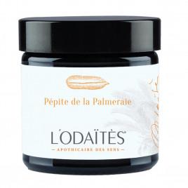 Pépite de la Palmeraie - L'ODAÏTÈS|Doux Exfoliant au Polyphénols