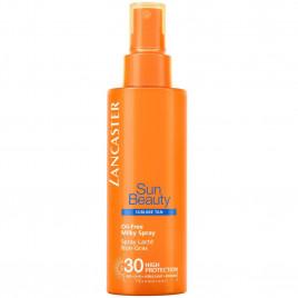 Protection Solaire Bronzage Progressif Spray Solaire Lacté Non-gras SPF 30