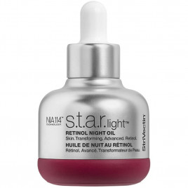 Advanced Retinol s.t.a.r.light™ - STRIVECTIN|Huile de Nuit au Rétinol