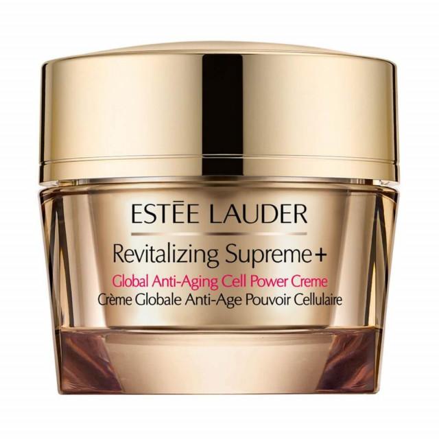 Revitalizing Supreme + - ESTÉE LAUDER|Crème Globale Anti-Age Pouvoir Cellulaire