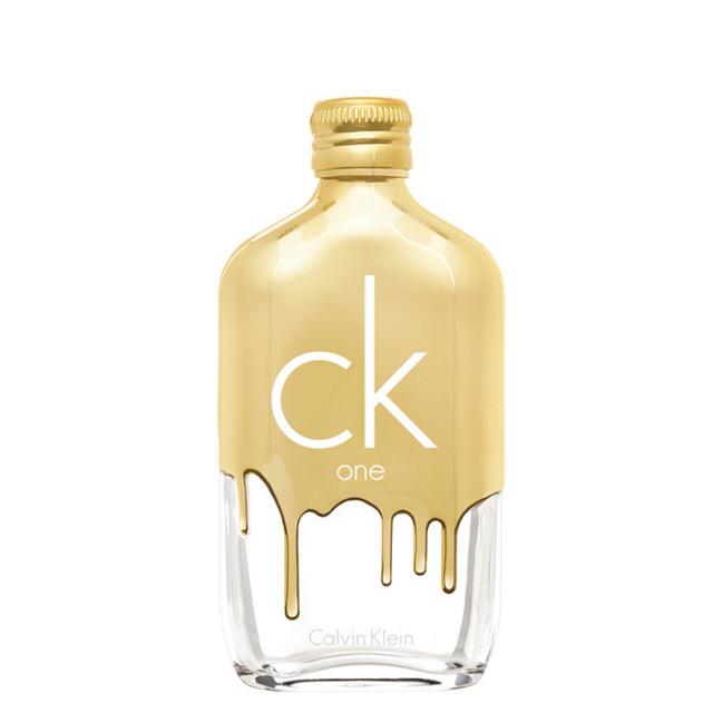 CK One Gold   Eau de Toilette
