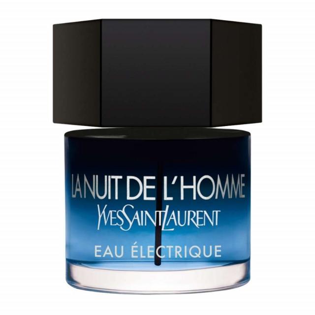 La Nuit de L'Homme - Eau Électrique | Eau de Toilette