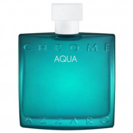 Chrome Aqua | Eau de Toilette
