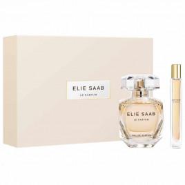 Le Parfum   Coffret Eau de Parfum Vapo 50 ml + Vapo voyage 10 ml