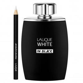 Lalique White In Black   Eau de Parfum