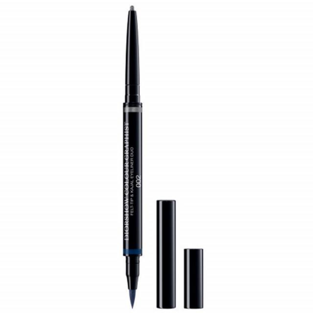 DIORSHOW Colour Graphist  Duo Eyeliner Précision & Longue Tenue