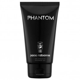 Phantom   Gel Douche